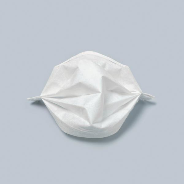Schutzmasken produziert von Flawa Consumer GmbH