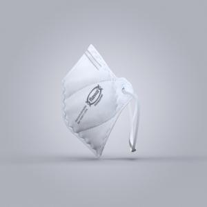 CPA Atemschutzmaske von Flawa