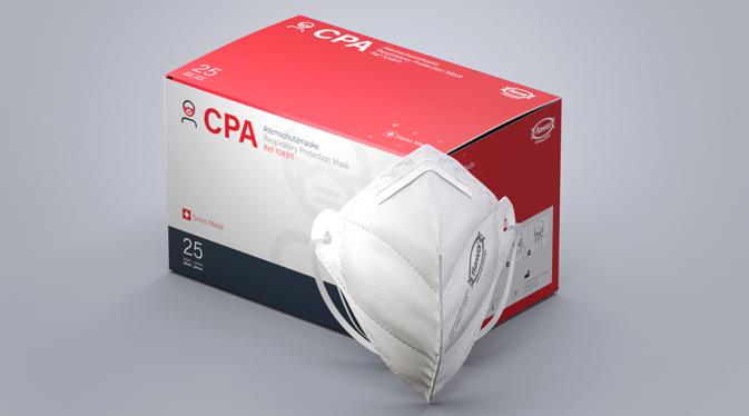CPA Maske