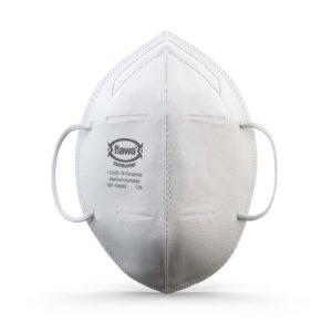 CPA/COVID-19 Pandemie Atemschutzmaske